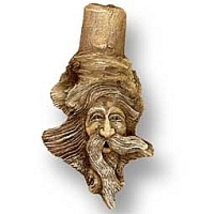 "The  ""Wayfarer"" Wall Hanging Sculpture Home Decoration - $29.25"