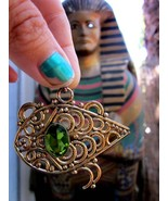 CLEOPATRA SUCCESS ON A PLATE! OWNED BY GYPSY QUEEN $$ ~Spells By Madam Elizabeth - $77.99