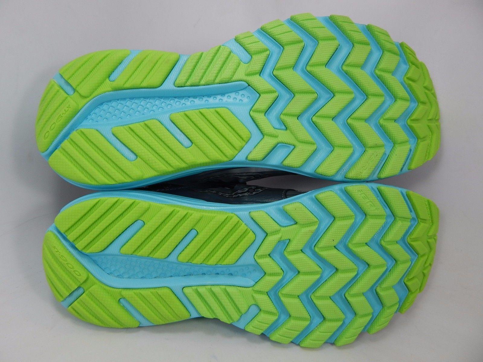 MISMATCH Saucony Triumph ISO 2 Women's Running Shoes Sz US 9.5 Left & 10.5 Right