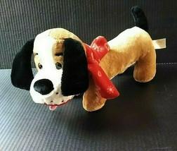 "Dan Dee Collectors Choice Plush 14"" Dachshund Weiner Dog Stuffed Animal - $32.42"