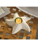 Star Fish Tealight Holder - $12.95