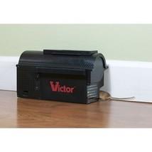 Victor Multi-Kill Electronic Mouse Trap Kills 10 Mice Per Setting - $120.00