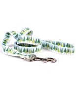 XSmall 5 foot Winter Trees Standard Dog Leash - $9.99