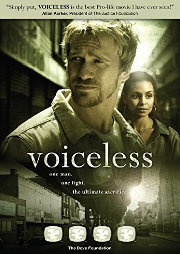 Voiceless   dvd pro life movie