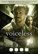 VOICELESS - DVD-Pro-Life Movie