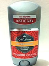 Old Spice Invisible Solid After Hours Scent Anti-Perspirant & Deodorant 2.6 Oz - $6.00