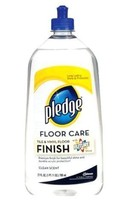 Johnson S C Inc Future Acrylic Floor Shine Finish Floors Wax Home Cleani... - $26.76