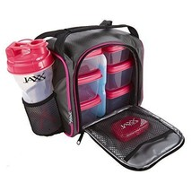 Bag Fit Lunch Box Container Meal Prep Fresh Lid... - $80.66