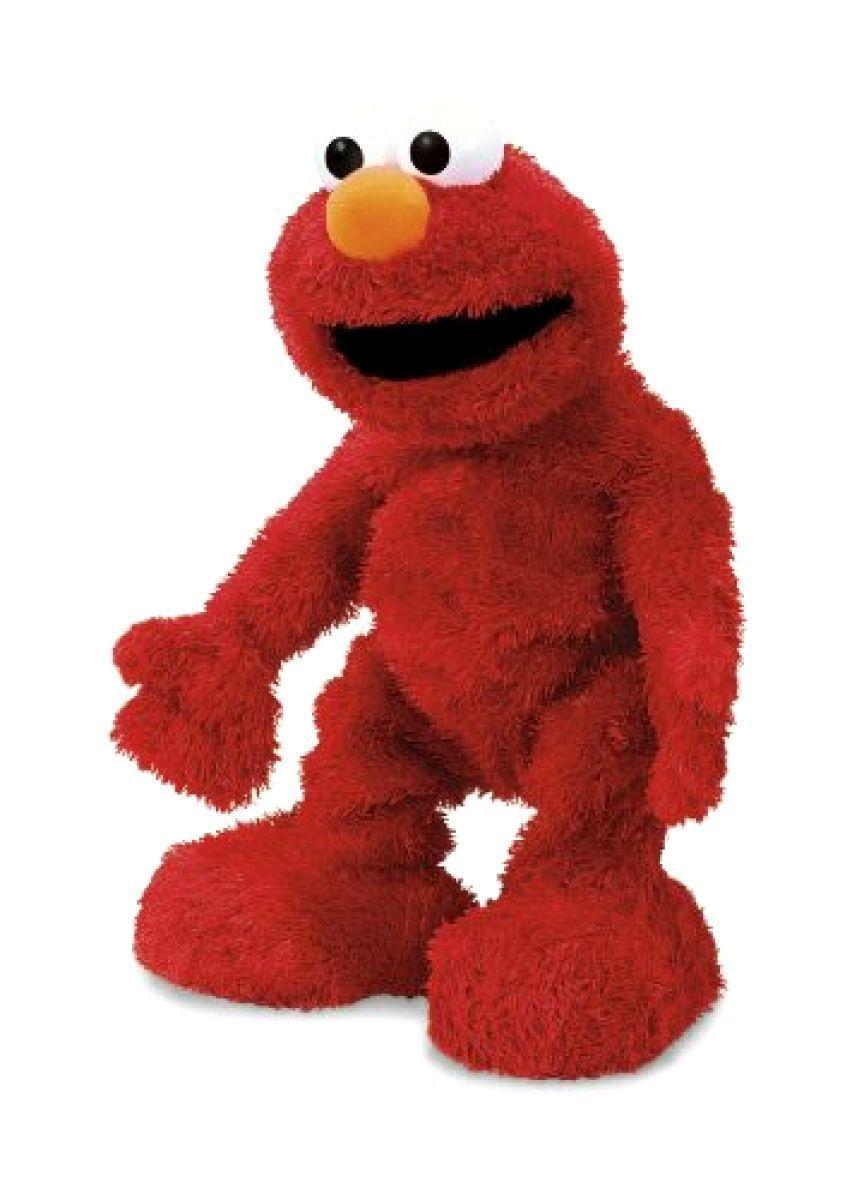 Toys Elmo Live 41
