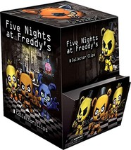 """FNAF Officially Licensed Five Nights At Freddy's 3"""" Figure Hangers Toy B... - $264.58"""