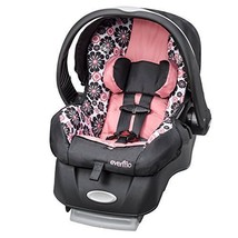 3 Months kid Evenflo Embrace LX Infant Car Seat, Penelope Toddler child - $230.10