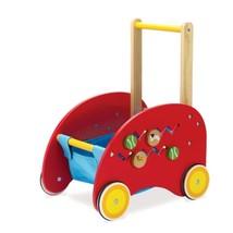 Toys Games Manhattan Toy Playtime Activity Cart... - $161.12
