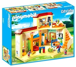 Action Figures PLAYMOBIL Sunshine Preschool Set Games Toys boy - $138.12