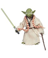 Figures Toys Star Wars The Black Series #6 Yoda Figure Games boy - $124.36