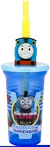 Kitchen & Dining Zak Designs Thomas and Friends Buddy Sip Bottle, 15-Oun... - $828,95 MXN
