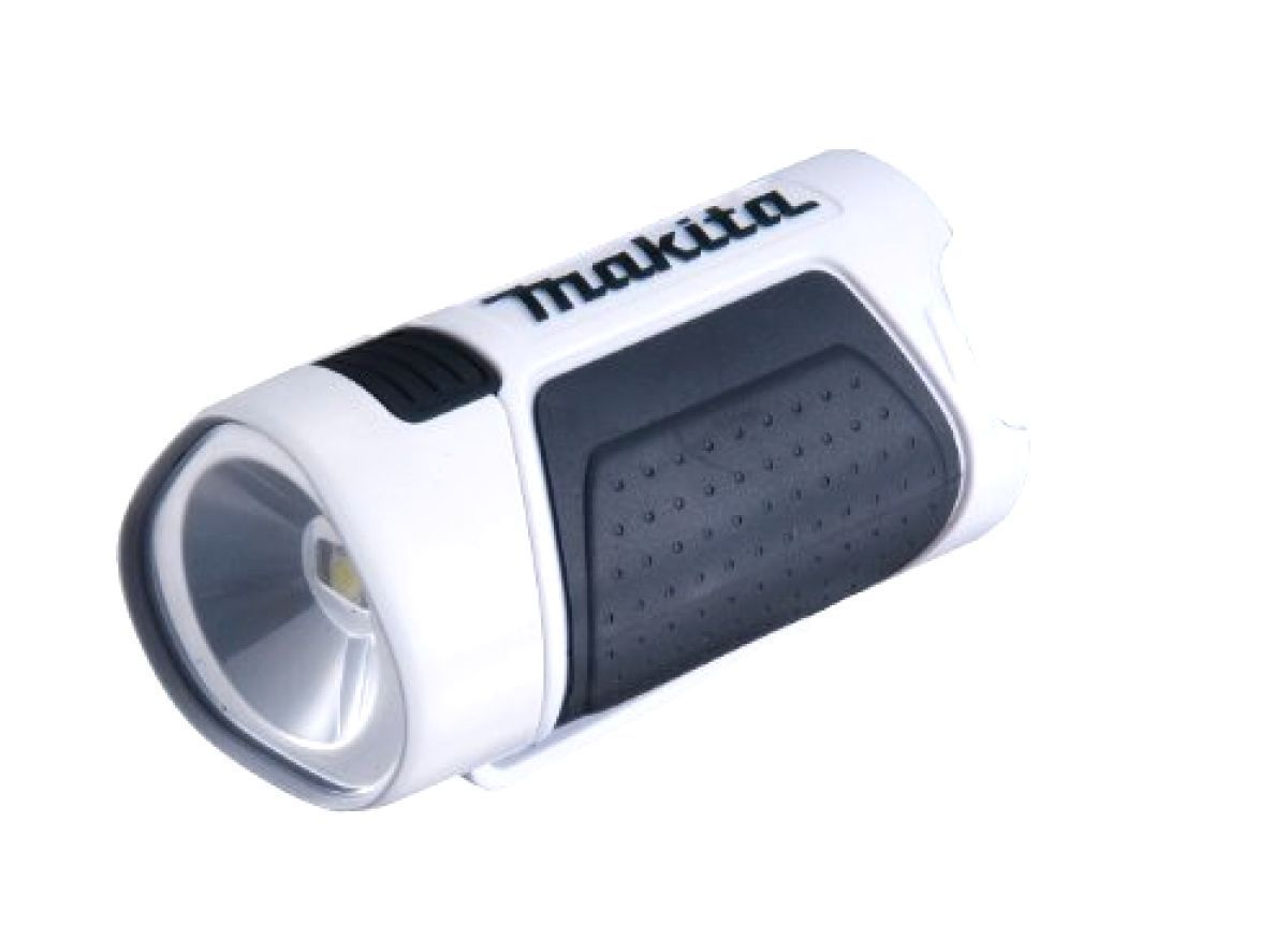 Makita LM01W 12V Max Lithium-Ion Cordless L.E.D. Flashlight, Tool Only lantern