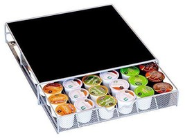 36 Keurig K-Cup Pod Storage Drawer Holder Organizer DecoBros Coffee Make... - $36.94