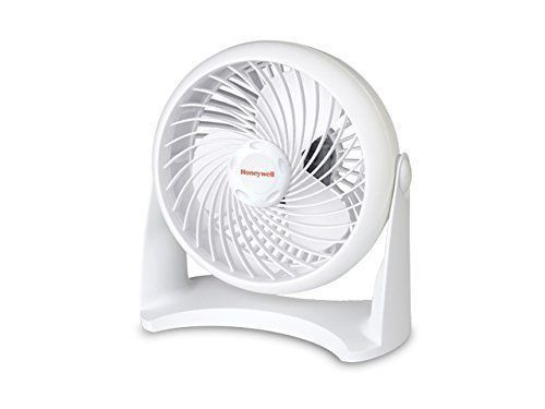 Fan Table Desk Air Personal 3 Speed Portable 7Inch Office White Small Adjustable for sale  USA