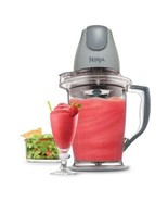 Ninja Master Prep Blender Food Processor Chopper Drink Mixer Smoothie Ma... - $69.18