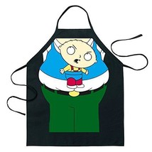 NEW ICUP Family Guy Peter and Stewie Character Apron HOME/Kitchen Fast S... - $23.20