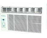 """Keystone KSTAW12B 12,000 BTU 115V Window-Mounted Air Conditioner with """"Follow Me"""