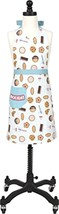 Kids Baking Handstand Kids Cooking Co. Child's 'Milk and Cookies' Apron ... - $45.96