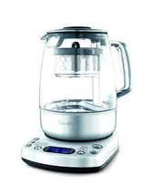 Bar Kitchen Equipment Electric Tea Maker Machine Auto-Start LCD Display ... - $516.21