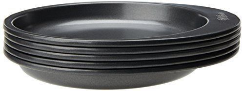 5-Piece Cake Pan Set 6-Inch Wilton Easy Layers Sweet Cooking Pastry Dessert Bake