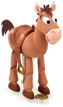 Figures Toys Toy Story 3 Woody's Horse Bullseye Games boy - $227.90