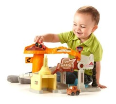 Toys Games Fisher-Price Little People Wheelies:... - $196.98