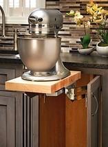 Full Height Base Cabinet Heavy Duty Mixer Lift ... - $193.52