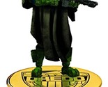 """Mezco Toys One-12 Collective: Judge Dredd """"The Cursed Earth"""" Action Figure"""