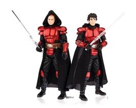 Star Wars Clone Wars Action Figure Comic 2-Pack Dark Horse: Legacy #6 Im... - $138.16