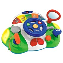 Toys Games Chicco Toys Smart Driver (Spanish / ... - $113.64