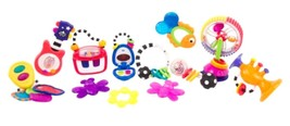 Toys Games Sassy Sounds and Lights Development ... - $110.56