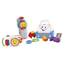 Toys Games Fisher-Price Laugh & Learn Learning ... - $103.66