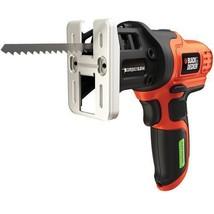 Cordless Hand Saw Black N Decker Portable Electric Power Tool Cut Wood M... - $93.98