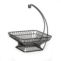 Fruit Basket Bowl Vegetable Wire Hanger Storage... - $79.89