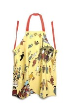 BlissHome Underground by Transport for London Cotton Apron, Lure of the ... - $69.84