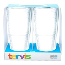 Kitchen & Dining Tervis Tumbler, 24-Ounce, Clear, 2-Pack HOME - $64.58
