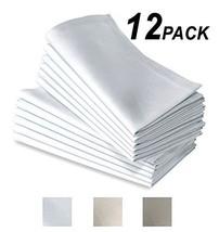 Cotton Craft 12 Pack Super Luxury Hotel & Resta... - $64.58