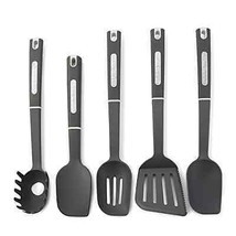 Cooking/Baking Kitchen Accessories 5-Piece Nylon Utensils Set Heat-Resis... - €42,47 EUR