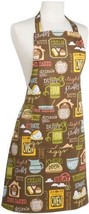 NEW Now Designs Basic Apron, Bake Sale HOME/Kitchen - $46.18