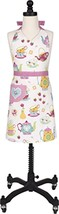 Kids Baking Handstand Kids Cooking Co. Child's 'Spring Tea Party' Apron ... - $45.96
