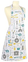 Now Designs Basic Kitchen Essentials Apron HOME FREE Shipping - $43.78