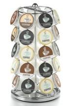 Keurig K-cup Carousel Tower Coffee Holder kitch... - $36.98