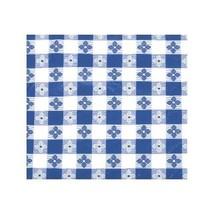 NEW Winco TBCS-52B Checkered Table Cloth, 52-In... - $36.12