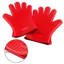 Dacasa Silicone Heat Resistant Glove Grill Oven... - $34.68