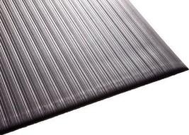 Industrial Rubber Floor Mat Vinyl Anti Fatigue Comfort Cooking Work Area... - $34.68