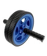 Workout Abs Roller Wheel AB Power Wheel Handles, Abdominal Exercise Whee... - $30.00